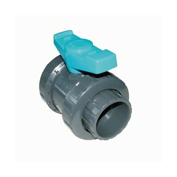 Vanne piscine coller alp 39 osmose 001397 for Vanne multivoies piscine